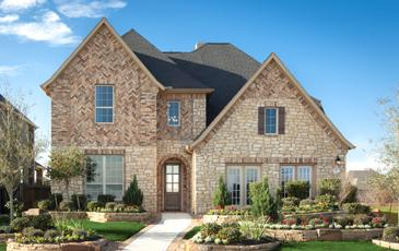 New Home Builders in Richmond, TX | Harvest Green in Fort