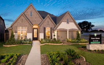 New Home Builders in Richmond, TX | Harvest Green in Fort Bend County