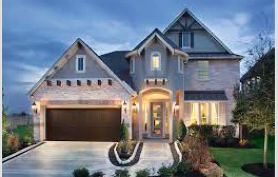 Featured Builder: Meritage Homes