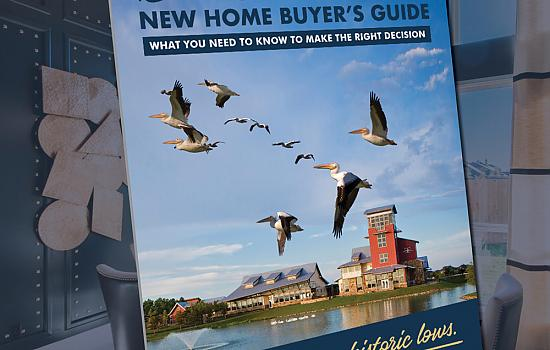 Your Homebuyer's Guide to Everything New