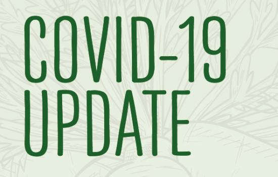 COVID-19 May Update